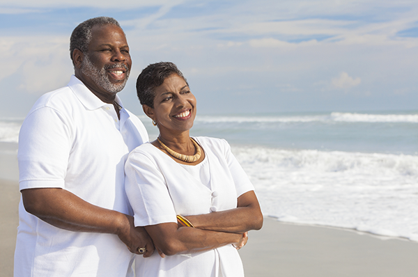 What we do: Preparing for Retirement