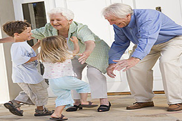 What we do: Current Retirees